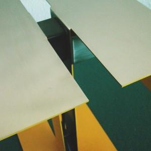 Ote, lampada da tavolo – BD Barcelona Design